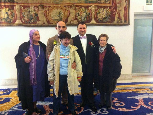La boda de Miguel Angel y José Luis en Madrid, Madrid 11