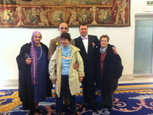 La boda de Miguel Angel y José Luis en Madrid, Madrid 12