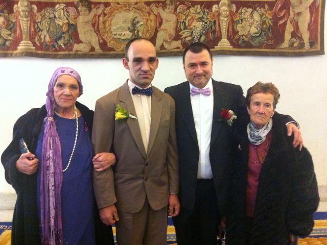 La boda de Miguel Angel y José Luis en Madrid, Madrid 13