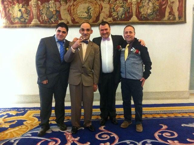 La boda de Miguel Angel y José Luis en Madrid, Madrid 15