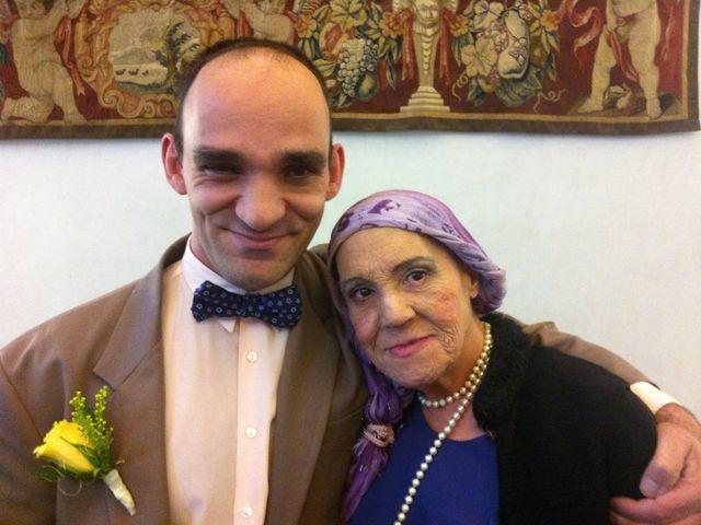 La boda de Miguel Angel y José Luis en Madrid, Madrid 17