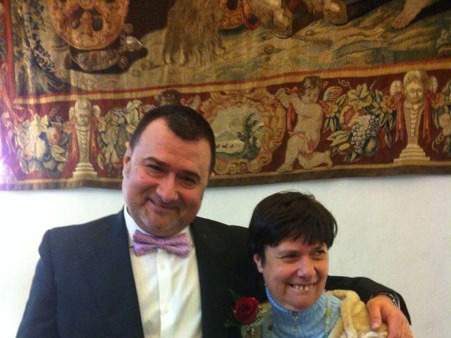 La boda de Miguel Angel y José Luis en Madrid, Madrid 19