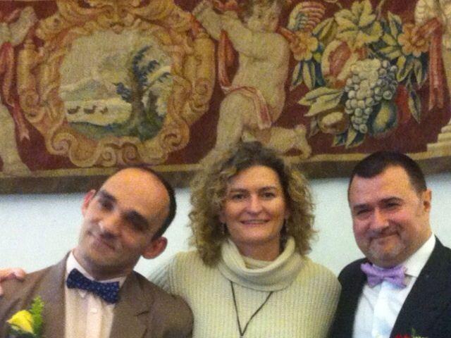La boda de Miguel Angel y José Luis en Madrid, Madrid 20