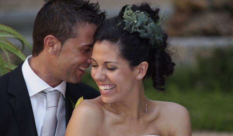 La boda de Laura y Jose en San Juan De Alicante, Alicante