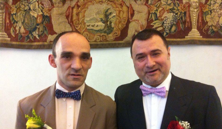 La boda de Miguel Angel y José Luis en Madrid, Madrid
