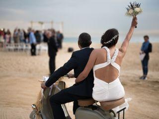La boda de Nadia y Isma 2