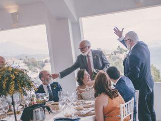 La boda de Laura y Joaquin 1