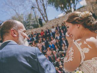 La boda de Laura y Joaquin