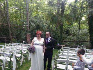 La boda de Raul y Yolanda 3