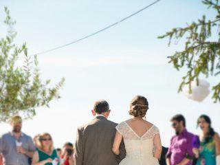 La boda de Gemma y Yosa 3
