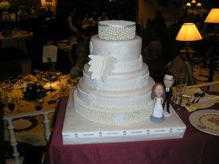 La boda de Susana y Sergio