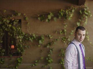 La boda de Rocío y Javier 1