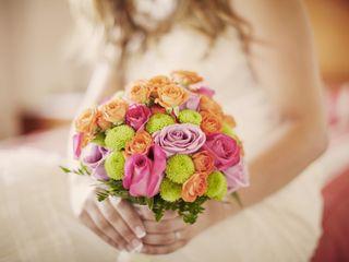 La boda de Rocío y Javier 3
