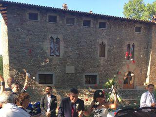 La boda de Isa y Rocha 3