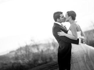 La boda de Davinia y Jose