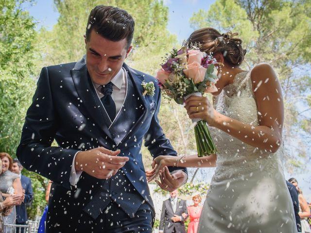 La boda de Jessica y Carlos