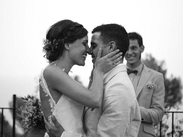 La boda de Yeminai y Lluis