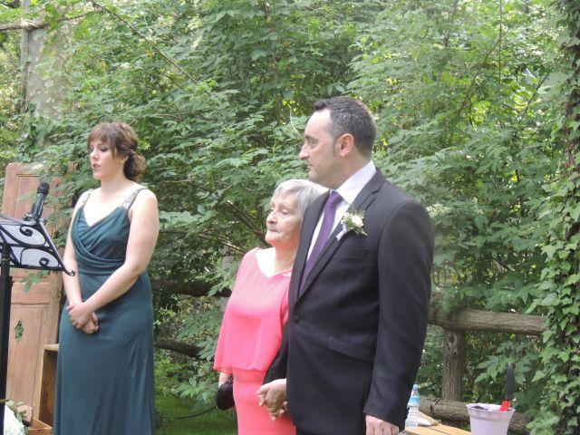 La boda de Yolanda y Raul en Arbucies, Girona 5