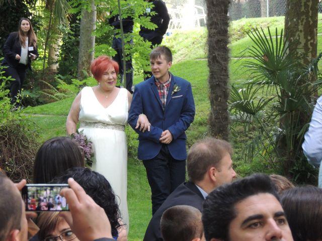 La boda de Yolanda y Raul en Arbucies, Girona 7