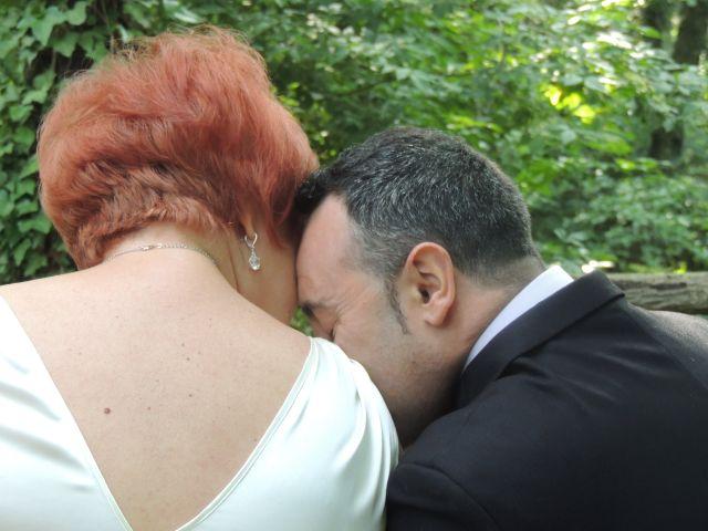 La boda de Yolanda y Raul en Arbucies, Girona 8