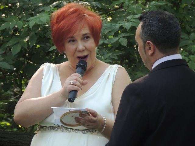 La boda de Yolanda y Raul en Arbucies, Girona 9