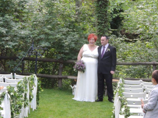La boda de Yolanda y Raul en Arbucies, Girona 15