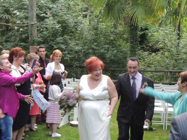 La boda de Yolanda y Raul en Arbucies, Girona 16