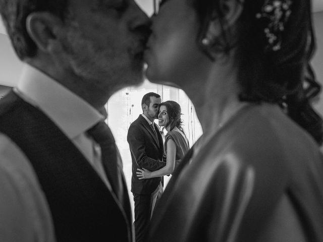 La boda de Sergi y Marta en Sant Vicenç De Montalt, Barcelona 4