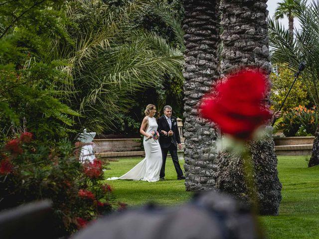 La boda de Sergi y Marta en Sant Vicenç De Montalt, Barcelona 26