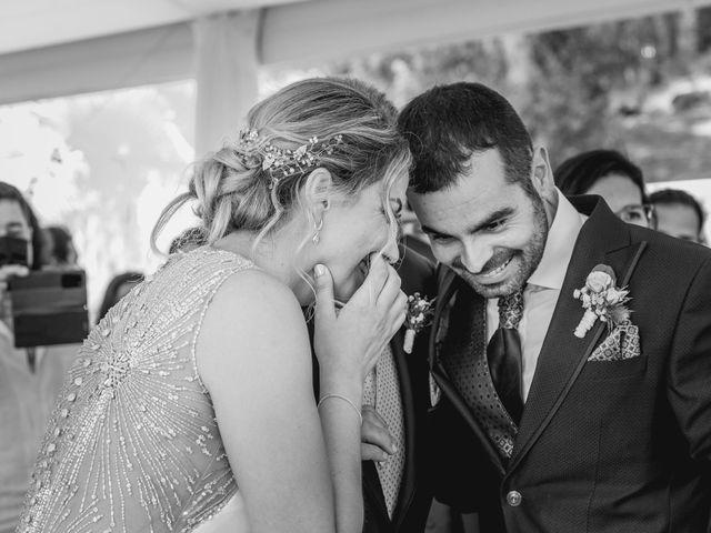 La boda de Sergi y Marta en Sant Vicenç De Montalt, Barcelona 27
