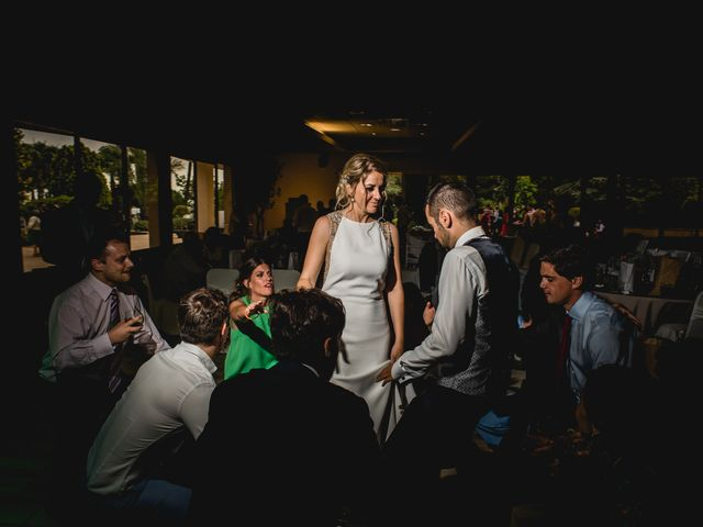 La boda de Sergi y Marta en Sant Vicenç De Montalt, Barcelona 52