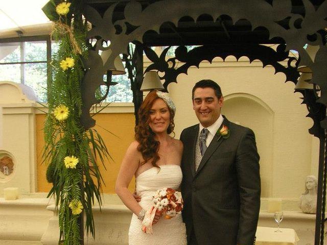 La boda de Sergio y Susana en Bormujos, Sevilla 6