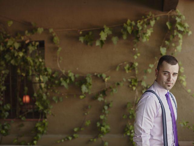 La boda de Javier y Rocío en Navalagamella, Madrid 3