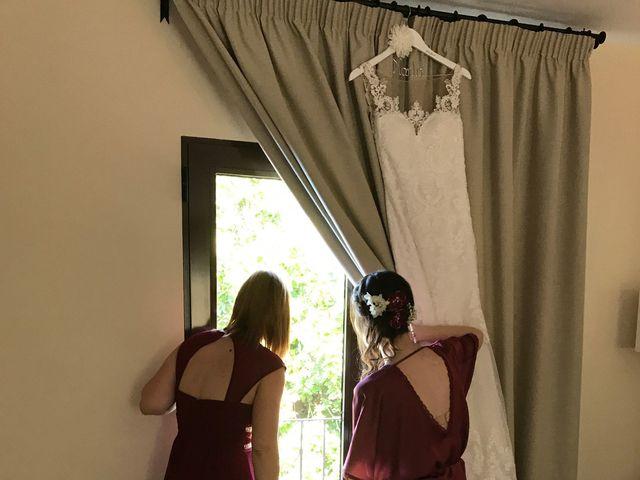 La boda de Marc y Marta en Montseny, Barcelona 3