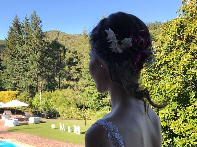 La boda de Marc y Marta en Montseny, Barcelona 5