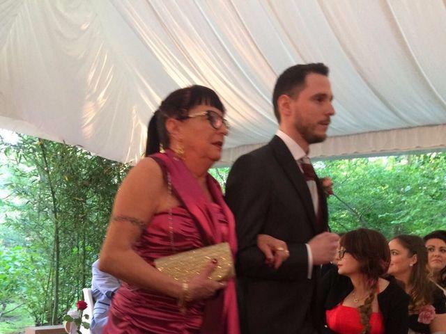 La boda de Marc y Marta en Montseny, Barcelona 8