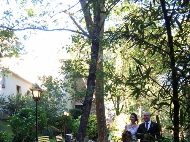 La boda de Marc y Marta en Montseny, Barcelona 10