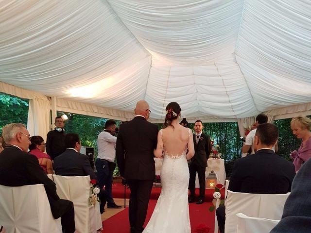 La boda de Marc y Marta en Montseny, Barcelona 11