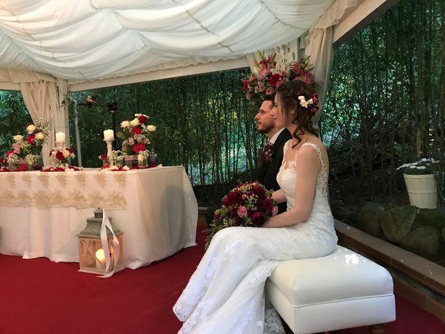 La boda de Marc y Marta en Montseny, Barcelona 12
