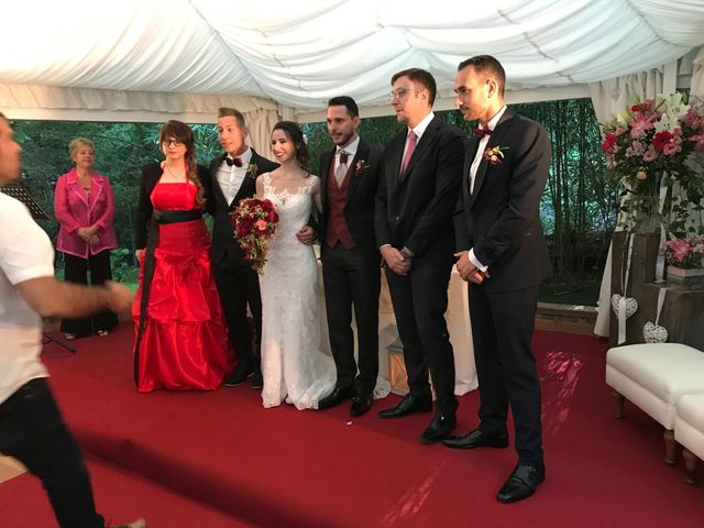 La boda de Marc y Marta en Montseny, Barcelona 15