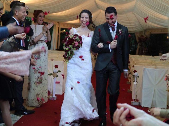 La boda de Marc y Marta en Montseny, Barcelona 2