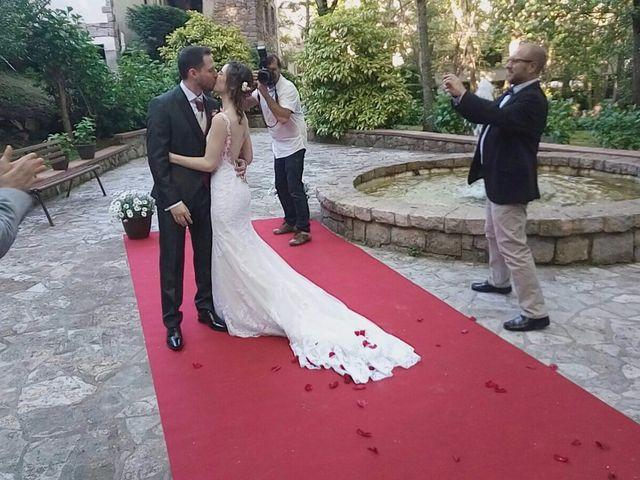 La boda de Marc y Marta en Montseny, Barcelona 16