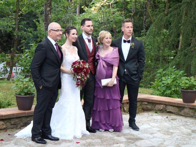 La boda de Marc y Marta en Montseny, Barcelona 18