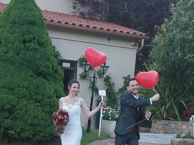La boda de Marc y Marta en Montseny, Barcelona 19