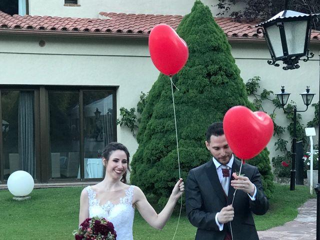 La boda de Marc y Marta en Montseny, Barcelona 20
