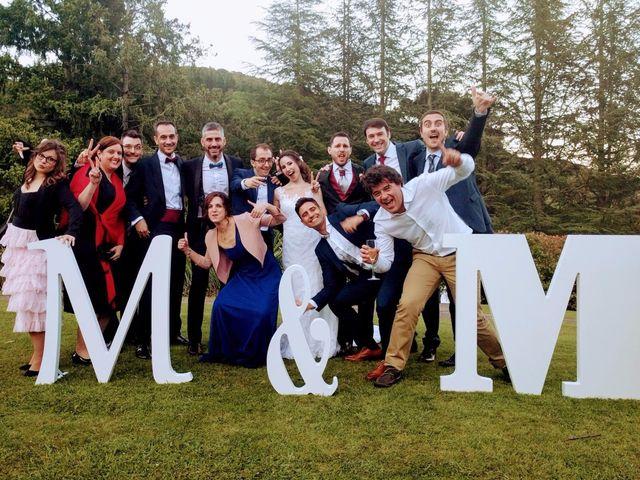 La boda de Marc y Marta en Montseny, Barcelona 23
