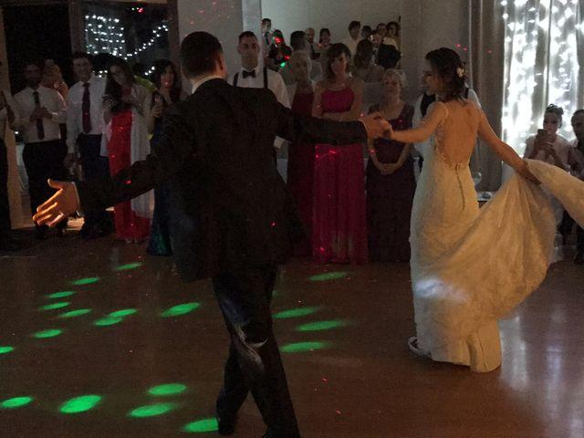 La boda de Marc y Marta en Montseny, Barcelona 38