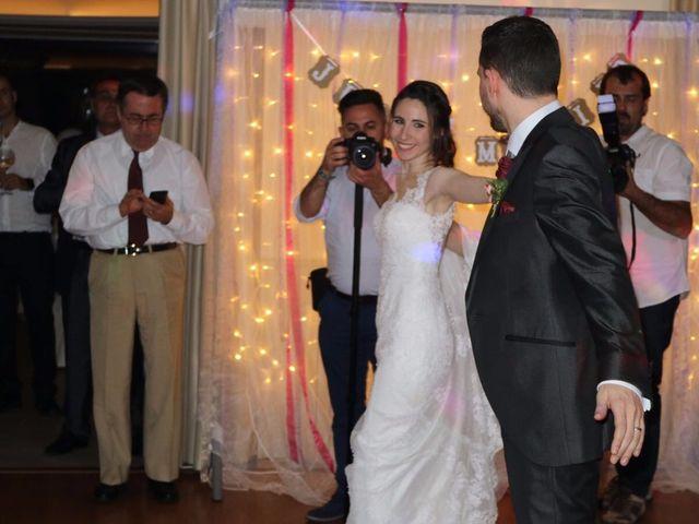 La boda de Marc y Marta en Montseny, Barcelona 39