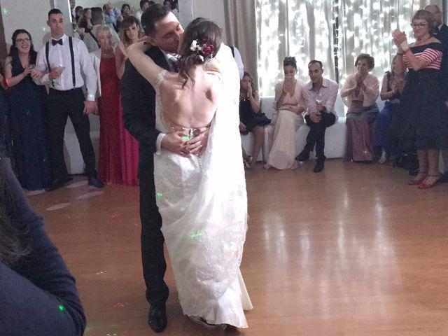 La boda de Marc y Marta en Montseny, Barcelona 41