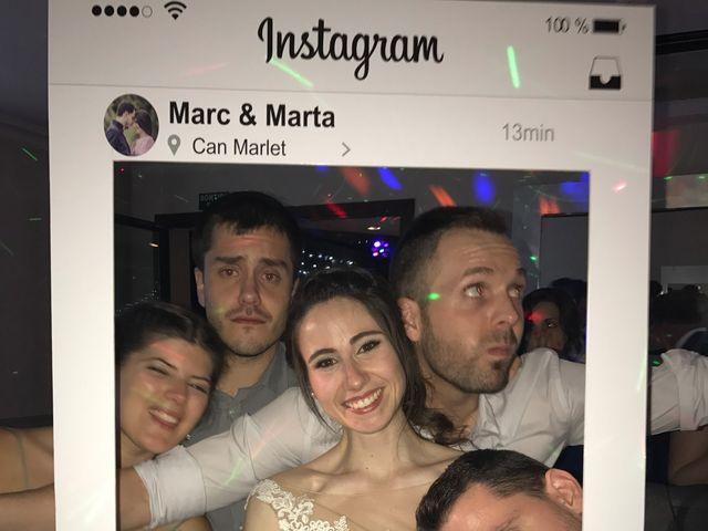 La boda de Marc y Marta en Montseny, Barcelona 42